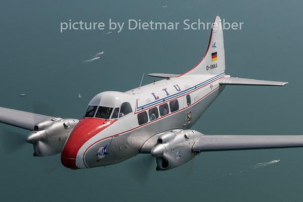2015-08-09 D-INKA DH104 Dove LTU Classic