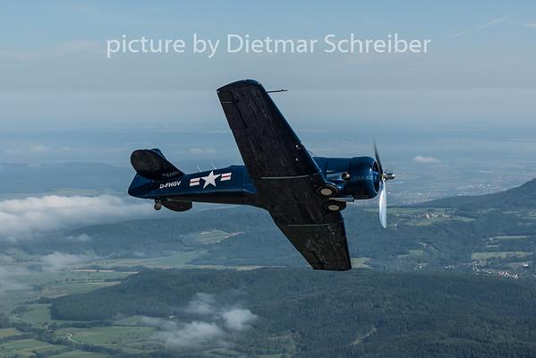 2015-08-29 D-FHGV AT-6 Texan
