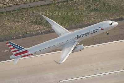 2016-03-02 N131NN Airbus A321 American Airlines