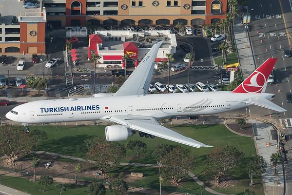 2016-03-02 TC-LJA Boeing 777-300 THY
