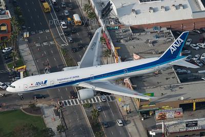 2016-03-02 JA735A Boeing 777-300 All Nippon