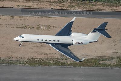 2016-03-02 N950CM Gulfstream 5