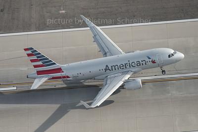 2016-03-02 N9006 Airbus A319 American AIrlines