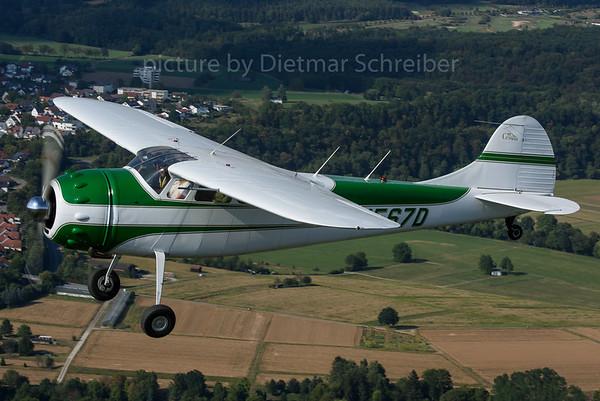 2016-09-10 N1567D Cessna 195