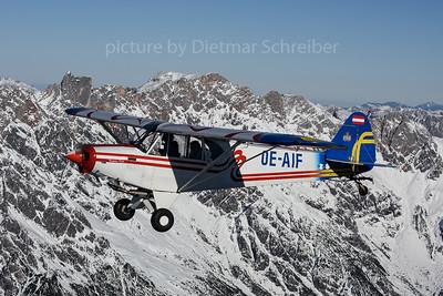 2016-12-31 OE-AIF Piper 18