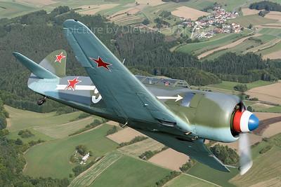 2017-09-09 D-FJII Yakovlev 11