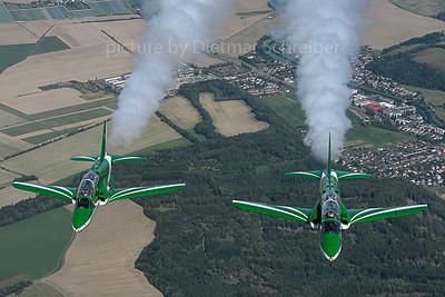 2017-09-14 8817 / 8819 Baw Hawk Saudi Arabian Air Force