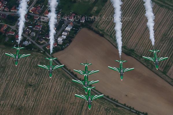2017-09-14 Bae Hawk Saudi Arabian Air Force
