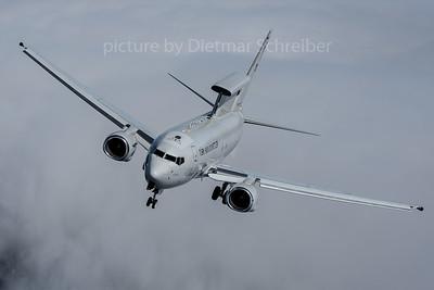 2017-09-15 13-003 Boeing 737-700 Turkish Air Force