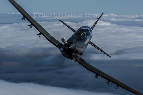 2017-09-15 69 Pilatus PC9 Solovenija Air Force