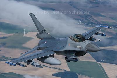 2017-09-15 J-006/J-624 F16 Dutch Air Force