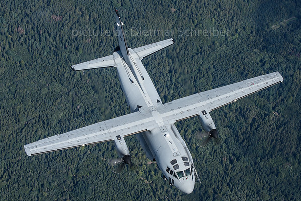 2017-09-15 MM62127 C27 Italian Air Force