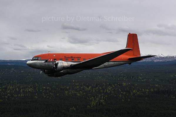 2017-05-27 N28N Douglas C117 Trans Northern