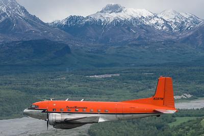 2017-05-27 N28TN Douglas C117 Trans Norther