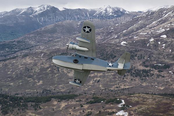 2017-05-27 N703 Grumman Goose