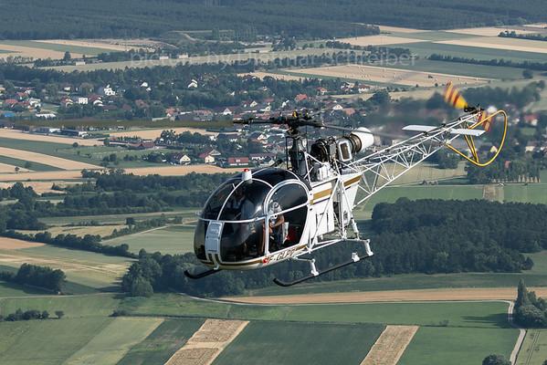 2017-06-24 F-GLPV Eurocopter SE 313B Alouette