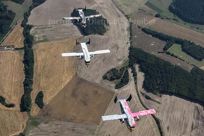 2017-08-08 Shorts Skyvan Pink Aviation