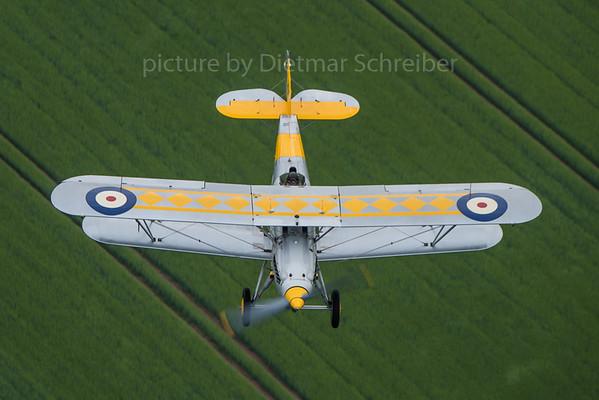 2018-06-07 B-BURZ / K-3661 Hawker Nimrod