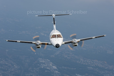 2018-09-06 078-YE Embraer 121 Xingu French Air Force