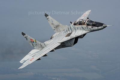 2018-09-06 1303 Mig 29 Slovak Air Force