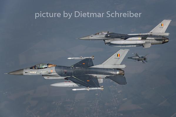 2018-09-05 F16 Belgian Air Force