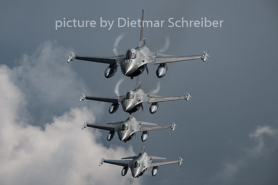 2018-09-05 F16 Belgian Air Force