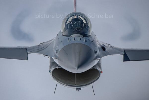 2018-09-06 E-607 F16 Danish Air Force
