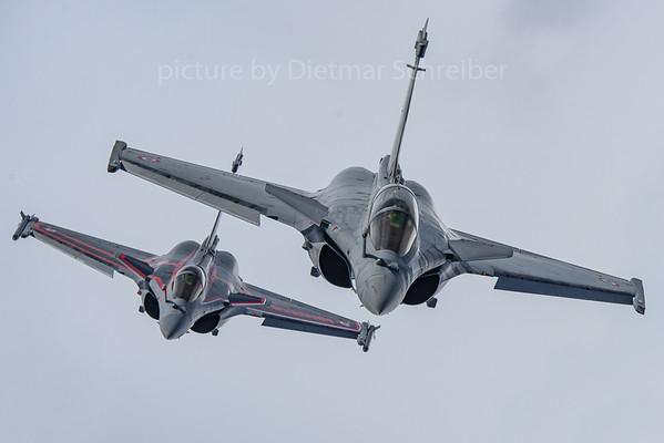 2018-09-06 4-GI / 4-EC Rafale French Air Force