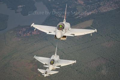 2018-09-06 Eurofighter Royal Air Force