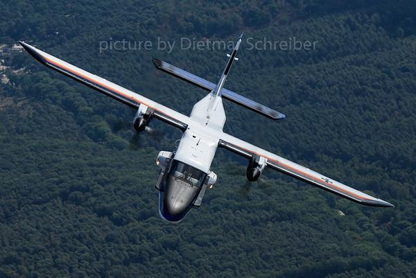 2018-09-07 57+05 Dornier 228 German Air Force