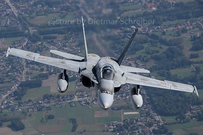 2018-09-07 15-17 F18 Spanish Air Force