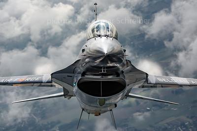 2018-09-07 FA-133 F16 Belgian Air Force