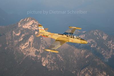 2018-09-08 YU-YAE SOKO G-2 Galeb