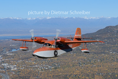 2018-09-29 N302 Grumman G44 Widegon
