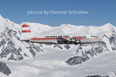 2018-10-01 N96358 DC4 Alaska Air Fuel