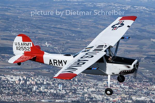 2019-02-23 N33455 Cessna L19