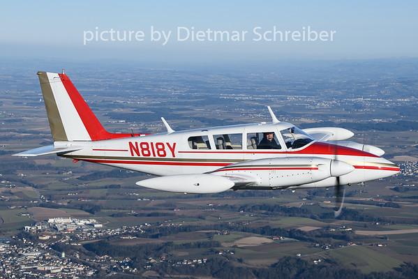 2019-02-23 N818Y Piper 30