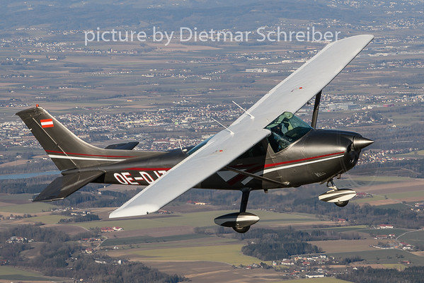 2019-02-23 OE-DJT Cessna 182