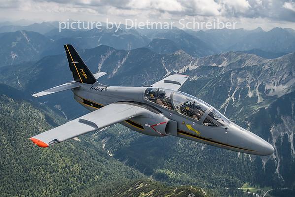 2019-07-05 I-MJET SIAI Marchetti S.211 My Jet