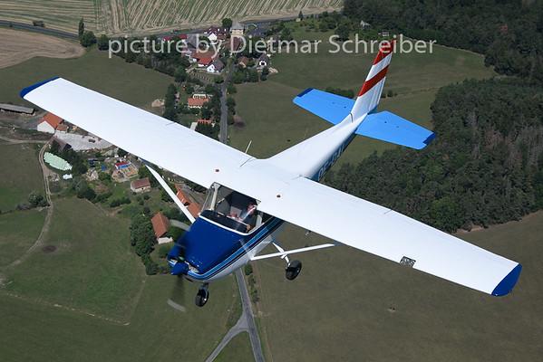2019-08-18 OE-DAI Cessna 172