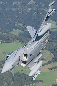 2019-09-03 7L-WN Eurofighter Typhoon Austrian Air Force
