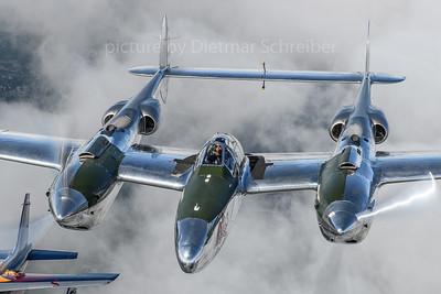 2019-09-03 N25Y P38 Flying Bulls