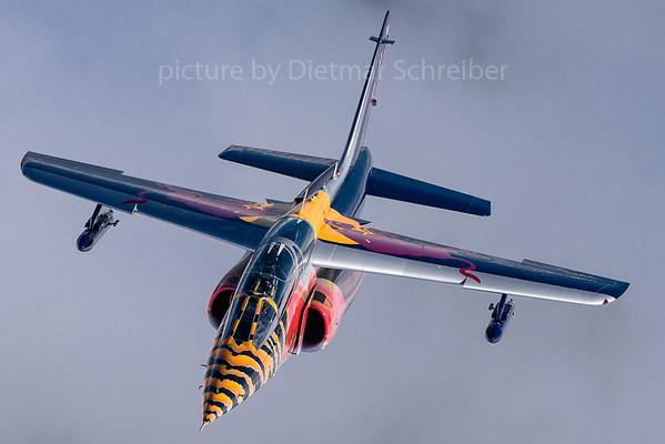 2019-09-03 OE-FAS Alphajet Flying Bulls