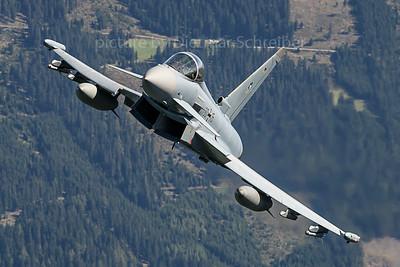 2019-09-04 30+15 Eurofighter German Air Force