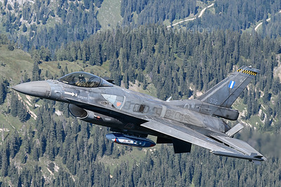 2019-09-04 535 F16 Greece Air Force