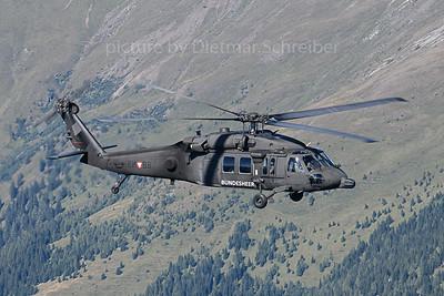 2019-09-04 6M-BB Sikorsky Black Hawk Austrian Air Force