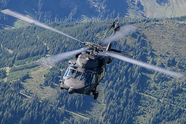 2019-09-04 6M-BF Sikorsky Black Hawk Austrian Air Force
