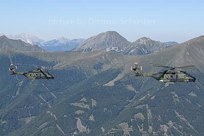 2019-09-04 79+02 / 79+14 NH90 German Air Force