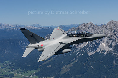 2019-09-04 61-16 / MM55220 M346 Italian Air Forve