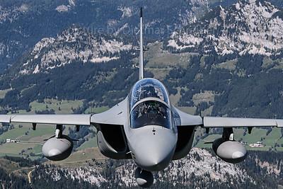 2019-09-04 61-16 / MM55220 M346 Italian Air Forve